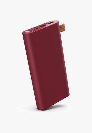 18000 MAH USB-C - Power bank - ruby red