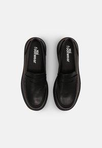 Koi Footwear - VEGAN  - Mocassins - black - 4