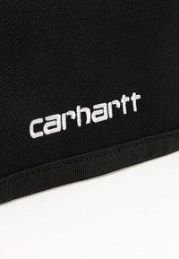 Carhartt WIP - PAYTON WALLET UNISEX - Lompakko - black/white - 2