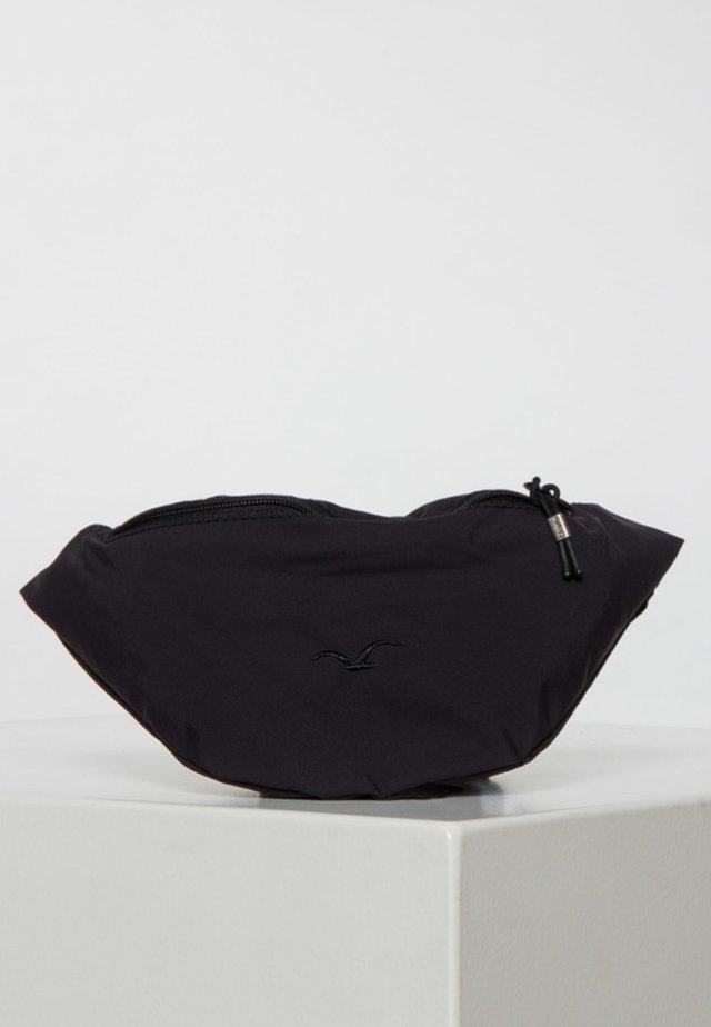 SIMPLIST - Bum bag - black