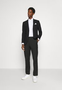 Jack & Jones PREMIUM - JPRVINCENT - Giacca elegante - black - 1