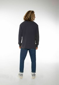 NXG by Protest - Long sleeved top - oxford blue - 2
