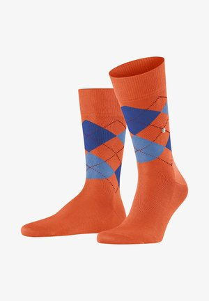 Socks - sorbet