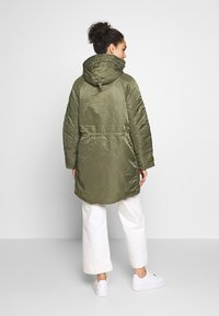 American Eagle - FLIGHT  - Winter coat - olive - 3
