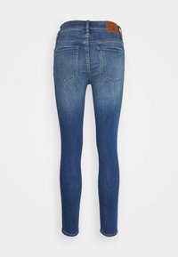 J.CREW - TOOTHPICK ROARING RIVER - Jeans Skinny Fit - medium wash - 1