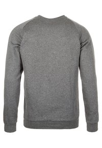 adidas Performance - CORE ELEVEN FOOTBALL LONG SLEEVE PULLOVER - Sudadera - dark grey - 1
