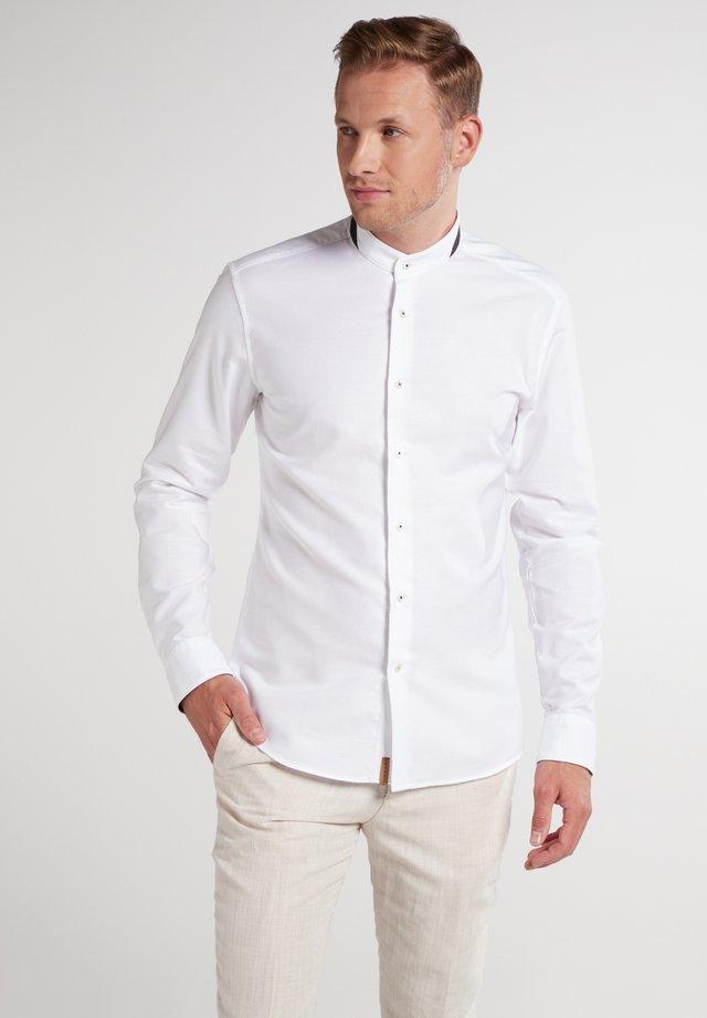 SLIM FIT - Overhemd - weiß