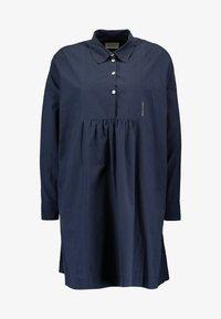 Wood Wood - JANICA DRESS - Day dress - navy - 4