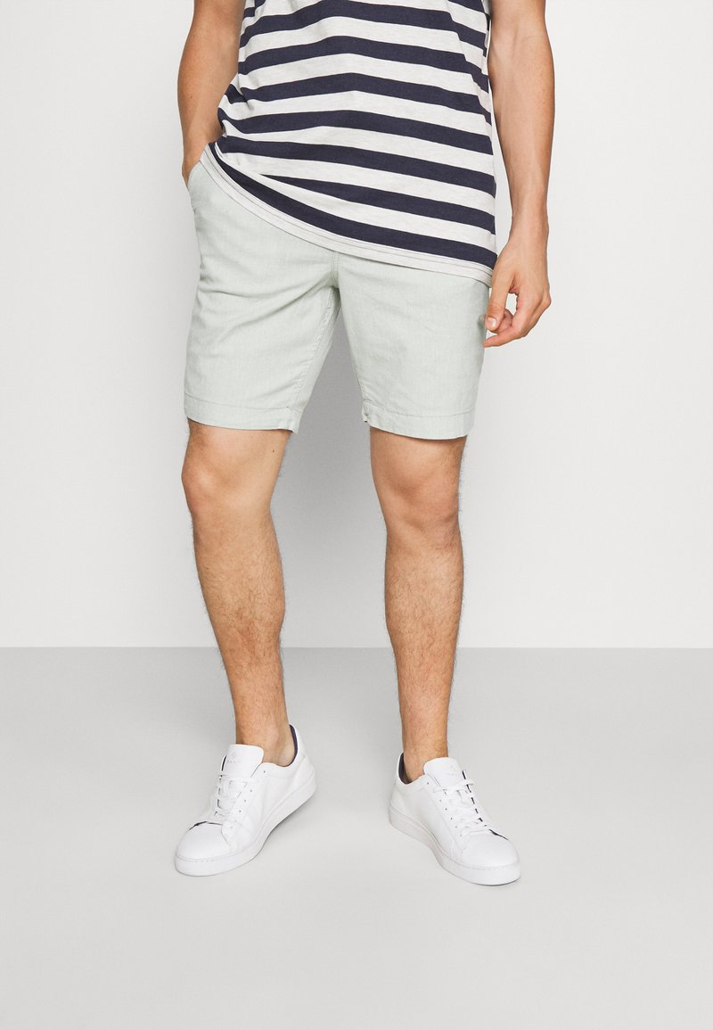 Selected Homme - SLHISAC - Shorts - tea