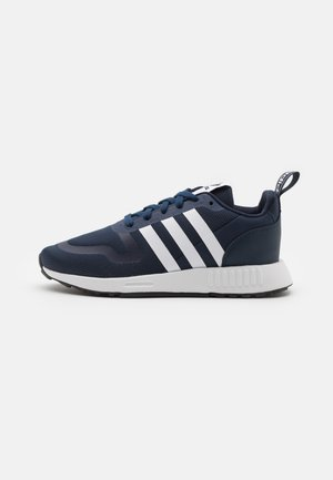 MULTIX UNISEX - Sneakersy niskie - collegiate navy/footwear white/dash grey