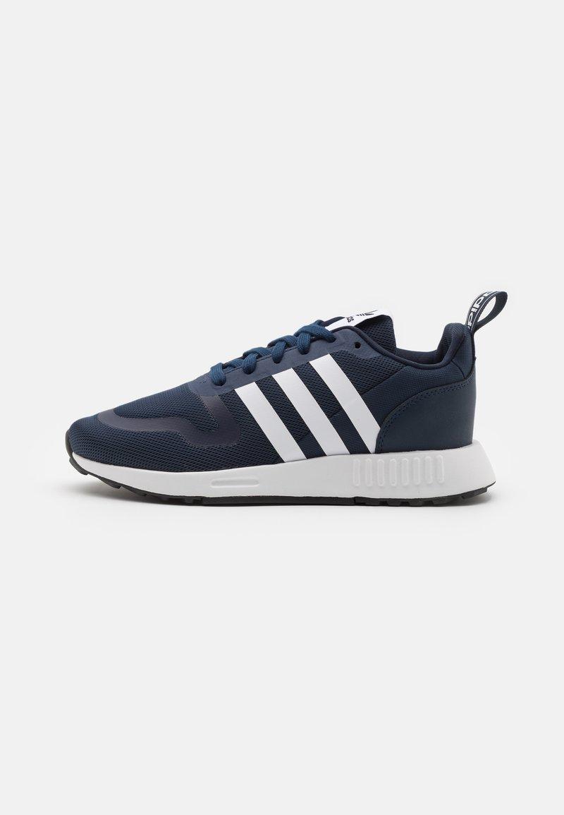 adidas Originals - MULTIX  - Trainers - collegiate navy/footwear white/dash grey