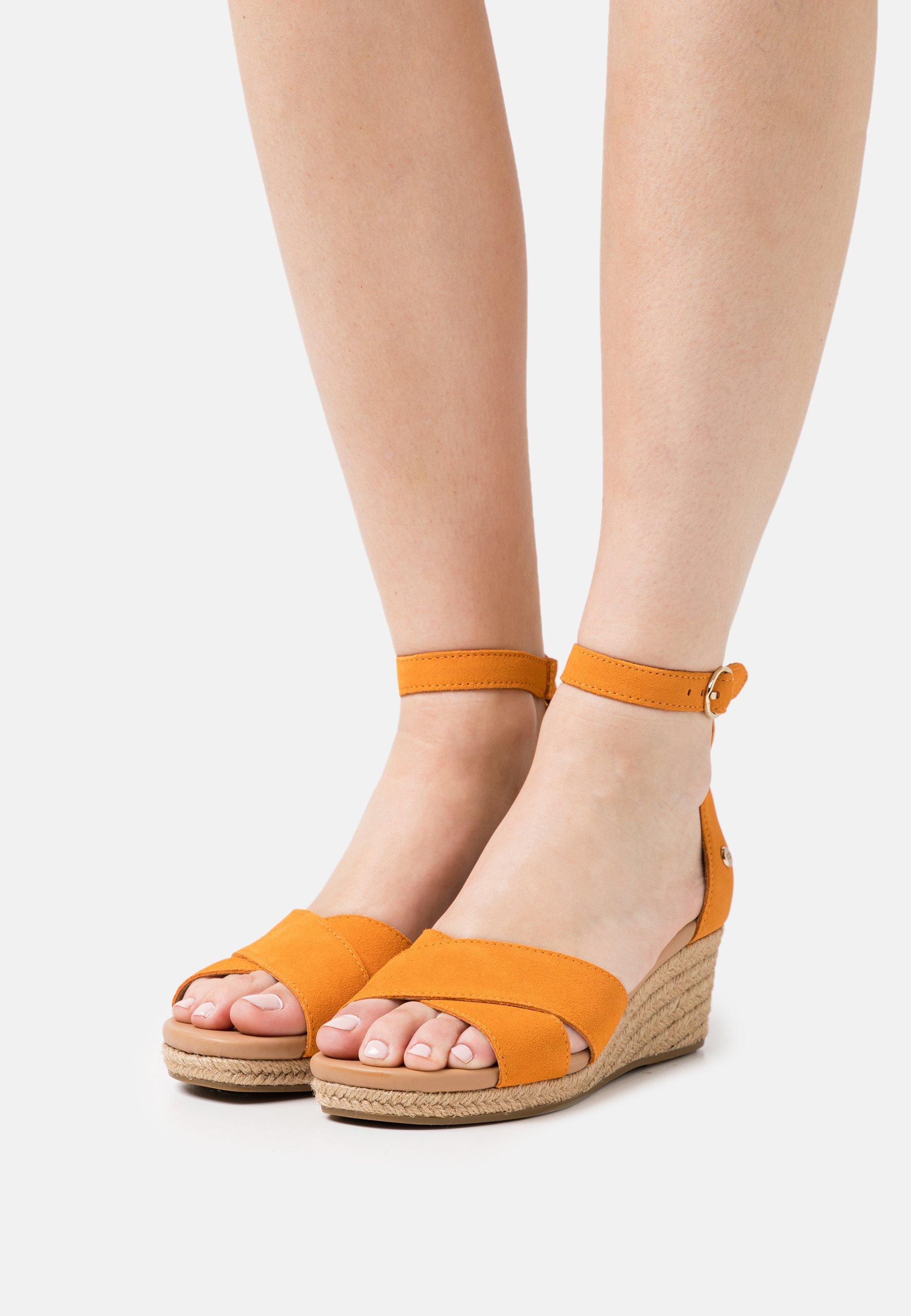 Women EUGENIA - Wedge sandals