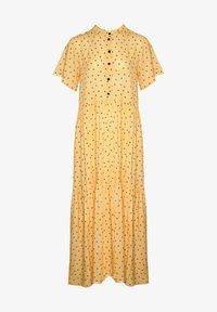 Noella - LIPE - Maxi dress - tiny yellow - 2