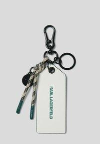 KARL LAGERFELD - K/ZODIAC VIRGO - Key holder - black/multi - 1