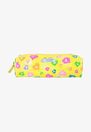 HAPPY HEARTS - Wash bag - mehrfarbig