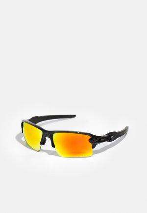 FLAK 2.0 XL UNISEX - Sports glasses - polished black