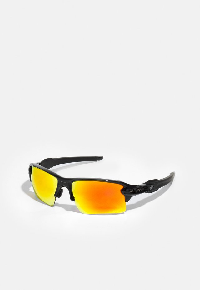 FLAK 2.0 XL UNISEX - Sportsbriller - polished black