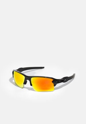FLAK 2.0 XL UNISEX - Sports glasses - polished black
