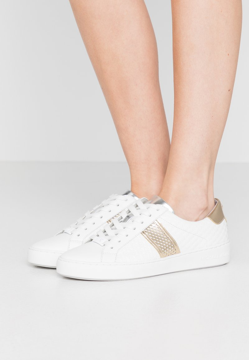 MICHAEL Michael Kors - Zapatillas - optic white