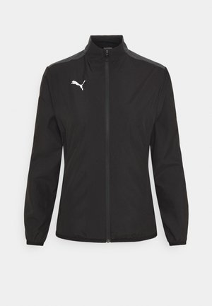 TEAMGOAL 23 SIDELINE - Veste de survêtement - black