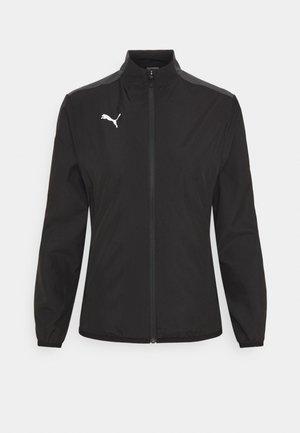 TEAMGOAL 23 SIDELINE - Training jacket - black