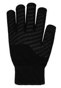 Nike Performance - TECH AND GRIP GLOVES - Handsker - black/white - 4
