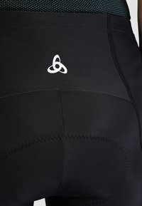 ODLO - JULIER                            - Leggings - black - 4