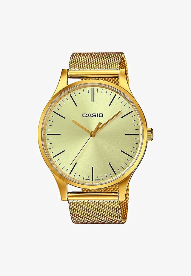 COLLECTION RETRO - Watch - gold