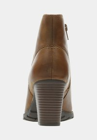 Clarks - VERONA TRISH - Classic ankle boots -  brown - 1