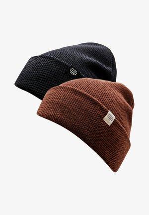 2ER-PACK - Muts - brown