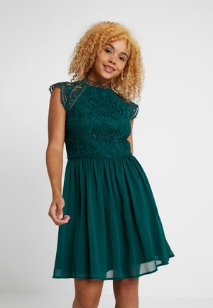 RAELYN - Cocktail dress / Party dress - teal