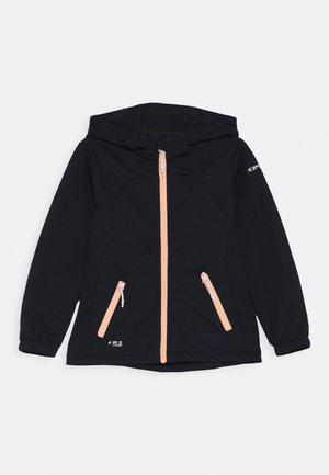 KIMRY - Soft shell jacket - dark blue