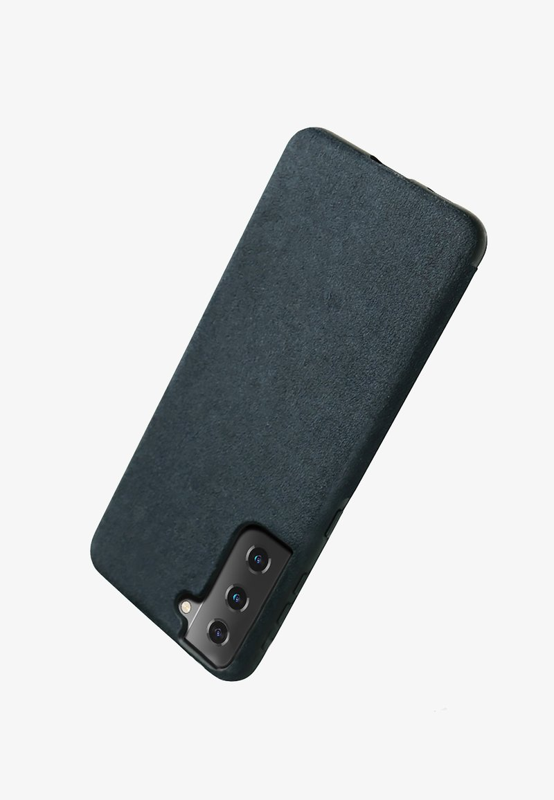 Arrivly - Kännykkäpussi - black