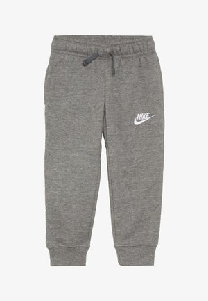 CLUB CUFF PANT - Tracksuit bottoms - carbon heather