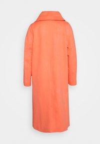 Libertine-Libertine - RESERVE - Classic coat - coral blush - 1