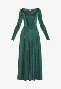 M Missoni - LONG DRESS - Maxi dress - black - 3