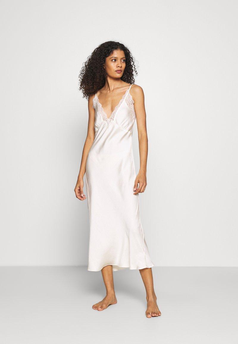 Marks & Spencer London - ROSIE BRIDAL CHEM - Noční košile - ivory