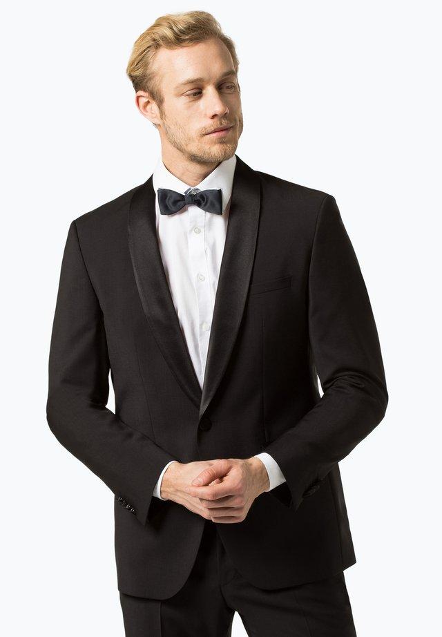 BAUKASTEN-SAKKO - Giacca elegante - schwarz