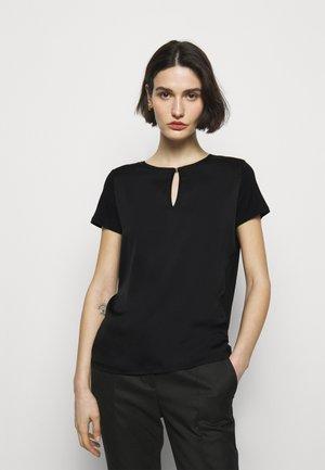DRESSARA - Blouse - black