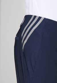 adidas Golf - ULTIMATE SPORTS GOLF PANTS - Pantalon classique - collegiate navy - 5