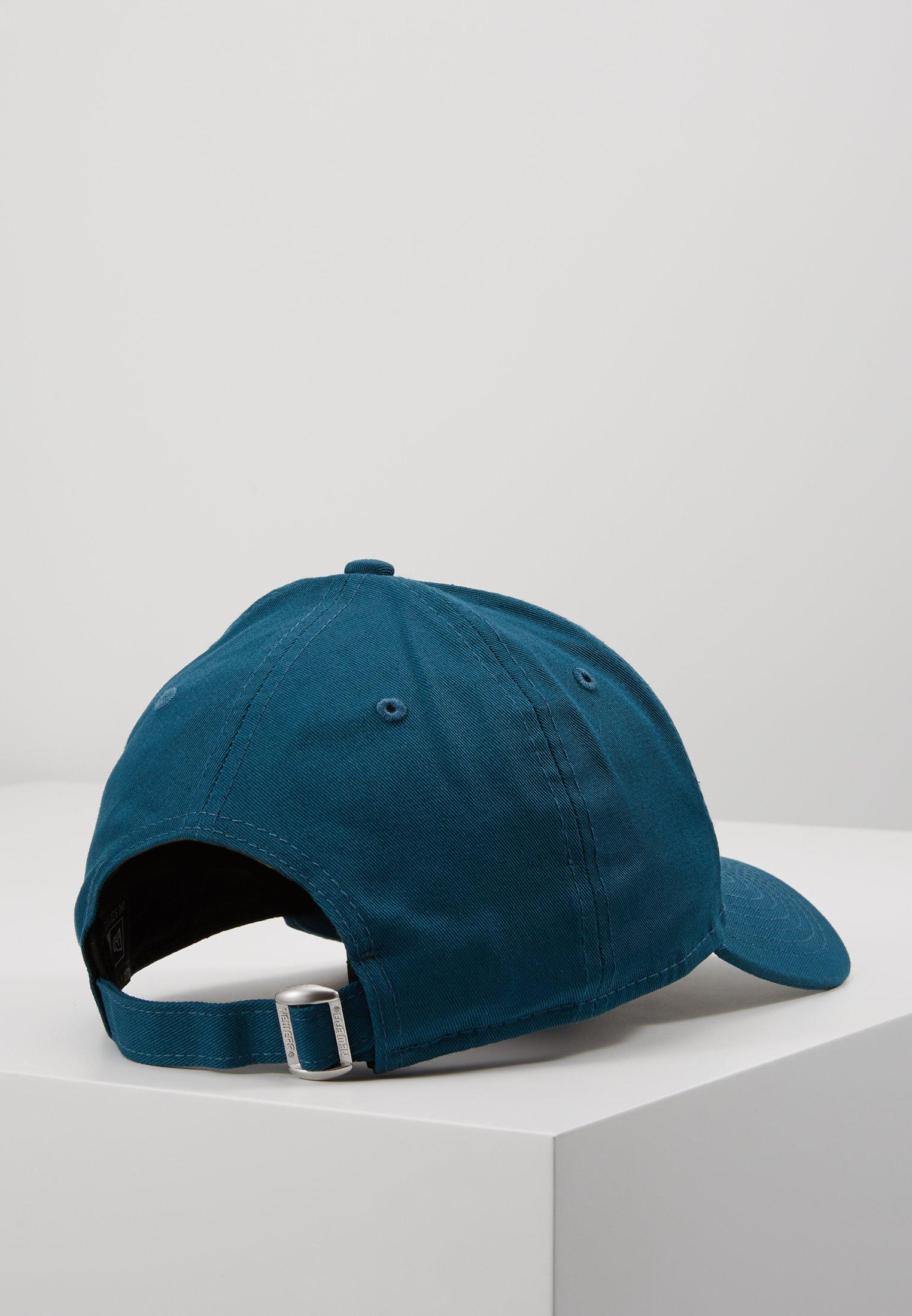 New Era Essential - Cap Turquoise/türkis