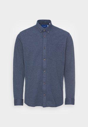 JORAARON  - Camicia - navy blazer/detail/melange/ slim