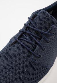 Timberland - KILLINGTON - Sneaker low - navy - 5