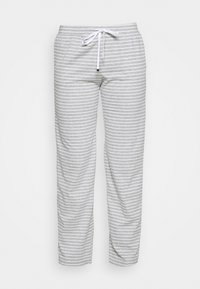LOUNGE - Pyjama bottoms - grey