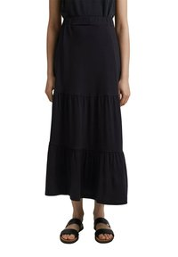 Esprit - A-line skirt - black - 0