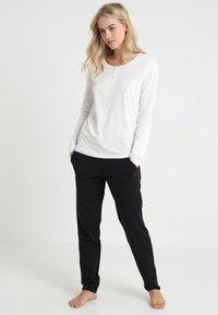 Marc O'Polo - Nattøj trøjer - naturweiss - 1