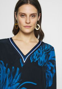 Expresso - BIBIAN - Sukienka letnia - dunkelblau - 3