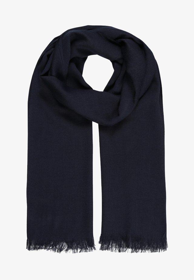 Sjal / Tørklæder - navy