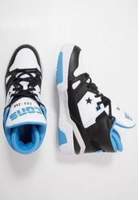 Converse - ERX 260 - Zapatillas altas - black/coast/white - 1