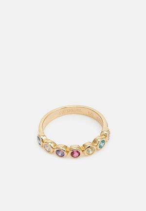 SARDINIEN SETTE - Prsten - gold-coloured
